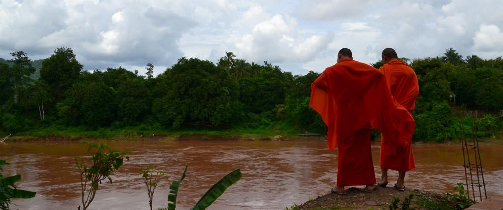 Trip to Laos
