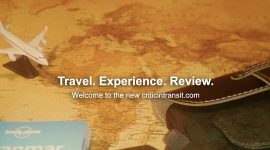 Travel. Experience. Review.