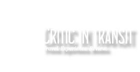 Critic in transit