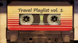 2019 Travel Playlist